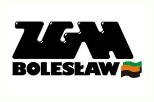 logo ZGH Boleslaw